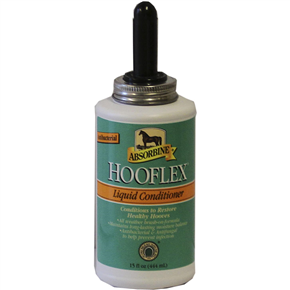 Hooflex Liquid Conditioner 450ml med kost