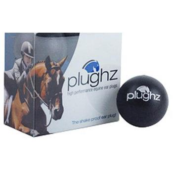 Plughz ørepropper 2 pakk