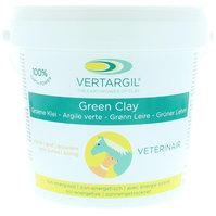 Grønn leire Vertargil grov pulver Veterinær 5 kg