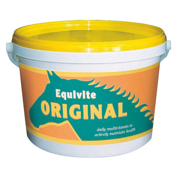Equivite® Original Multivitaminer 3kg