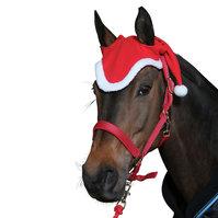 Nisselue til hest