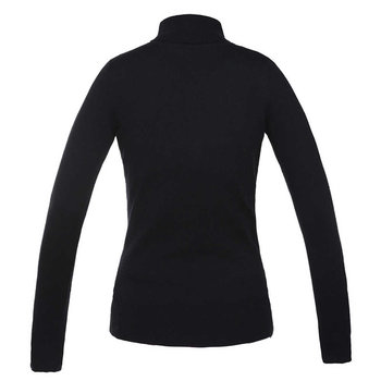 Maryport Ladies Knitted Roll Neck