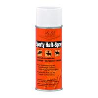 Sporty Half-Spray