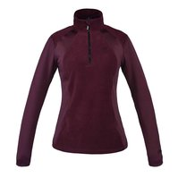 Kingsland Melody Ladies 1/2 Zip Micro Fleece