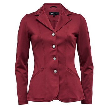Montar Ava Ruby Red Competition Jacket