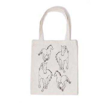 Horseware håndbag
