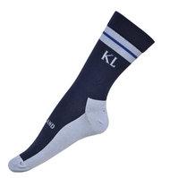 Kingsland Edisto Edisto korte tekniske sokker unisex