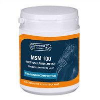 MSM 100% ren 500gr Eclipse