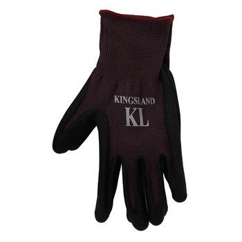 Kingsland Venlo Riding Gloves