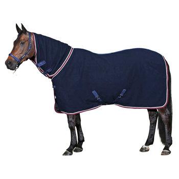 HorseGuard Ulldekken med hals