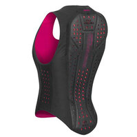 Sikkerhetsvest Komperdel 2 Cross vest Ladies